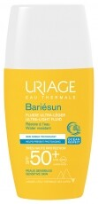 Uriage#BARIÉSUN Ultra-könnyű fluid SPF50+ 30 ml