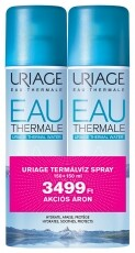 Uriage EAU THERMALE D\'URIAGE termálvíz spray DUOPACK 2 x 150 ml